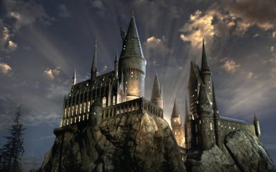 Turn Your Classroom Into Hogwarts?