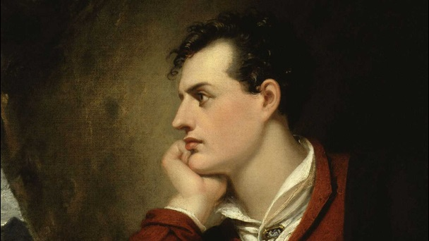 The Return of Byron