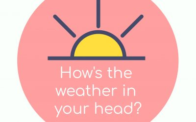 How's the Weather in Your Head?